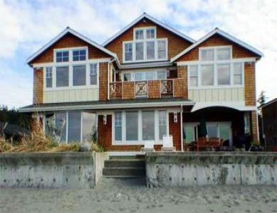 VacationsFRBO Whidbey Island Vacation Rentals Property ID 18215 Mutiny Bay Beach House