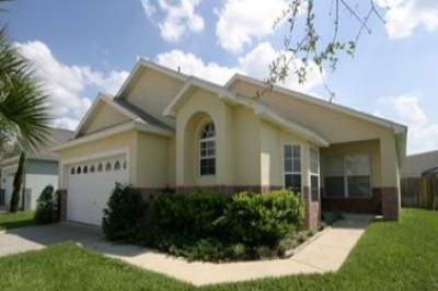 Kissimmee vacation rentals Property ID 18240