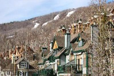 Mont-Tremblant vacation rentals Property ID 18252