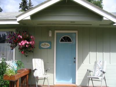 VacationsFRBO Anchorage Vacation Rentals Property ID 18273 Duben Place GuestHouse
