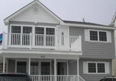 VacationsFRBO Brigantine Vacation Rentals Property ID 18274 Cheezheads