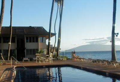 VacationsFRBO Honokowai Vacation Rentals Property ID 18309 Hale Kai 203