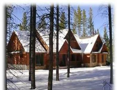 VacationsFRBO Winter Park Vacation Rentals Property ID 18328 1364 Moose Run Lane (Winter Park-Fraser)