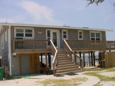 VacationsFRBO Alligator Point Vacation Rentals Property ID 18334 OCEAN COMMOTION