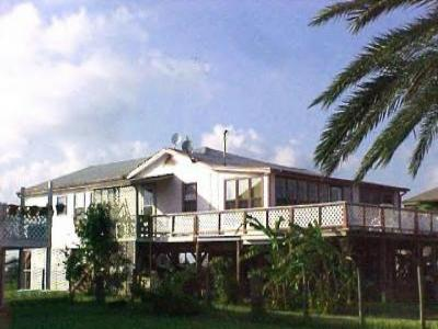 Crystal Beach vacation rentals Property ID 18345