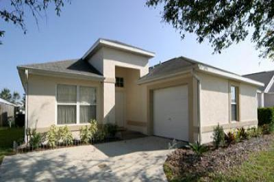 VacationsFRBO Kissimmee Vacation Rentals Property ID 18413 Florida Letts Villa