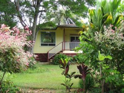 Kilauea vacation rentals Property ID 18421