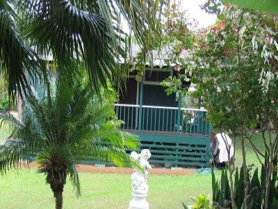 VacationsFRBO Kilauea Vacation Rentals Property ID 18423 Noah`s Cottage