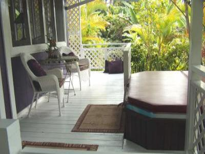 VacationsFRBO Kealakekua Vacation Rentals Property ID 18430 Enchanting Hideaway