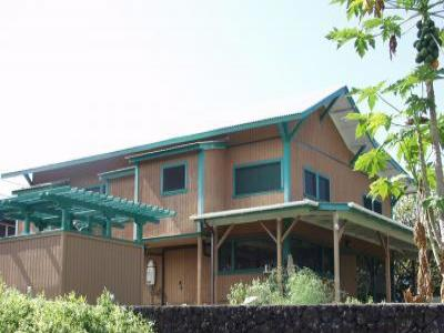 VacationsFRBO Kealakekua Bay Vacation Rentals Property ID 18436 Kealakekua Bay Beach House