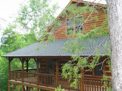 Boone vacation rentals Property ID 18460