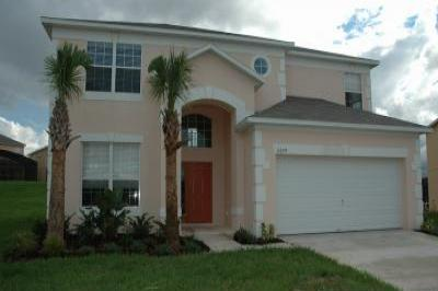 VacationsFRBO Disney World Vacation Rentals Property ID 18551 Disney World Area Rental