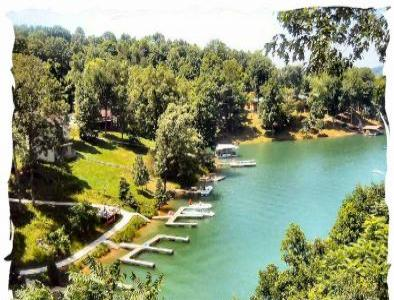 VacationsFRBO Norris Lake Vacation Rentals Property ID 18573 Claus Haus