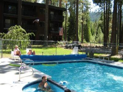 South Lake Tahoe vacation rentals Property ID 18595