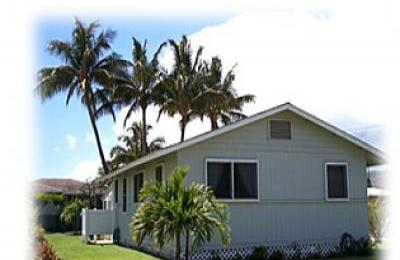 Kekaha vacation rentals Property ID 18614
