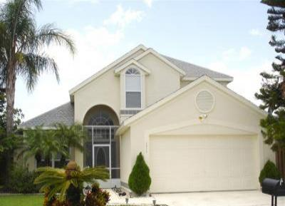 VacationsFRBO Kissimmee Vacation Rentals Property ID 18641 Kissimmee Rental