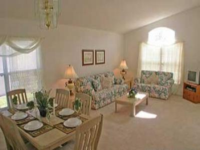 Disney World vacation rentals Property ID 18658
