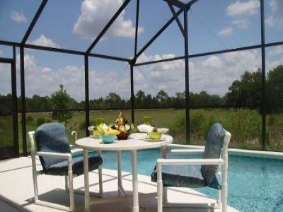 VacationsFRBO Disney World Vacation Rentals Property ID 18691 Disney World Area Rental