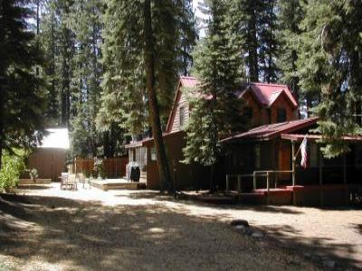 VacationsFRBO Tahoe City Vacation Rentals Property ID 18707 Tahoe City Rental