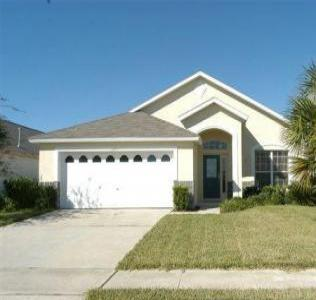 VacationsFRBO Kissimmee Vacation Rentals Property ID 18708 Florida Pearl