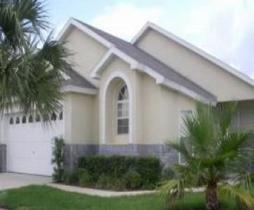 VacationsFRBO Kissimmee Vacation Rentals Property ID 18727 Honey Pot Villa