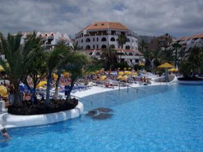 VacationsFRBO Canary Islands Vacation Rentals Property ID 18744 2 bed