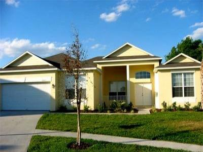 VacationsFRBO Kissimmee Vacation Rentals Property ID 18754 La Isla