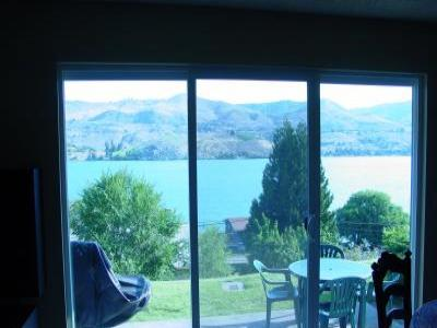 VacationsFRBO Lake Chelan Vacation Rentals Property ID 18823 Lake Chelan Rental