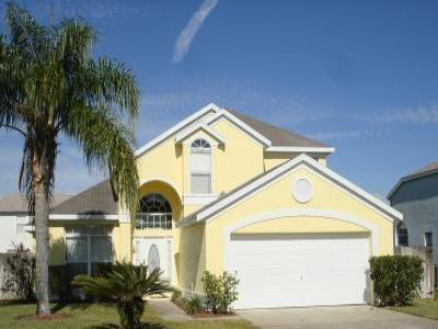 VacationsFRBO Kissimmee Vacation Rentals Property ID 18841 Kissimmee Rental