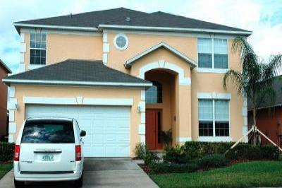 VacationsFRBO Kissimmee Vacation Rentals Property ID 18883 Kissimmee Rental