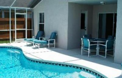 VacationsFRBO Clermont Vacation Rentals Property ID 18888 Tropical Clermont