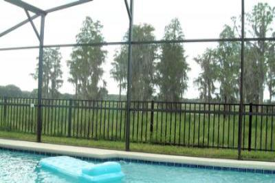 VacationsFRBO Disney World Vacation Rentals Property ID 18892 Villa with a View