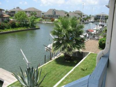 VacationsFRBO Rockport Vacation Rentals Property ID 18982 Bahia Bay Waterfront Rental