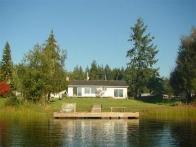 VacationsFRBO Whidbey Island Vacation Rentals Property ID 19050 Whidbey Island Rental Deerlake House