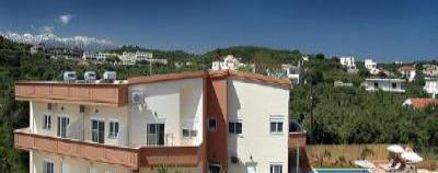 VacationsFRBO Island of Crete Vacation Rentals Property ID 19052 Marianna luxury apartments