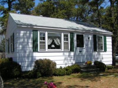 Dennis Port vacation rentals Property ID 19090