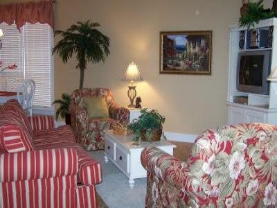 VacationsFRBO Destin Vacation Rentals Property ID 19146 Beach Retreat Cottage 166