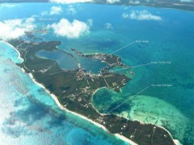 VacationsFRBO Lyford Cay Vacation Rentals Property ID 19174 Green Turtle Cay Rental