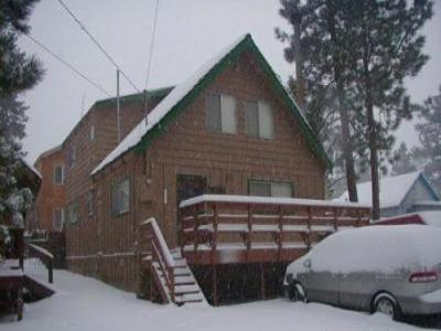 VacationsFRBO Big Bear Lake Vacation Rentals Property ID 19182 Sierra Trail