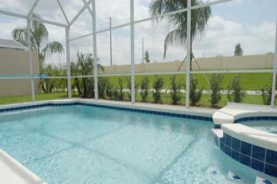 VacationsFRBO Davenport Vacation Rentals Property ID 19204 Orlando Villa
