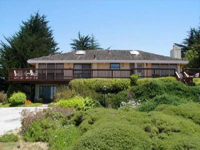 VacationsFRBO Santa Cruz Vacation Rentals Property ID 19244 La Selva Beach House