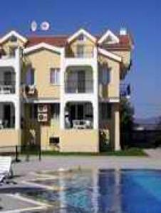 VacationsFRBO Altinkum Vacation Rentals Property ID 19252 Aegean Pine Village Apartment
