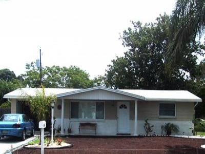 VacationsFRBO New Port Richey Vacation Rentals Property ID 19275 New Port Richey Rental House