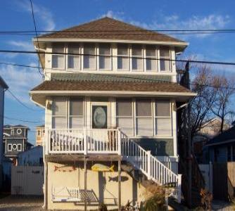 VacationsFRBO Wildwood Vacation Rentals Property ID 19305 Wildwood Rental
