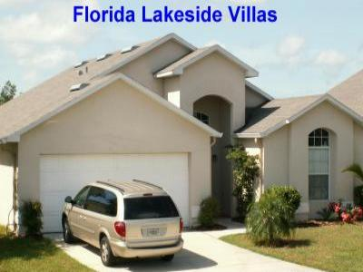 VacationsFRBO Kissimmee Vacation Rentals Property ID 19334 Eagle Pointe