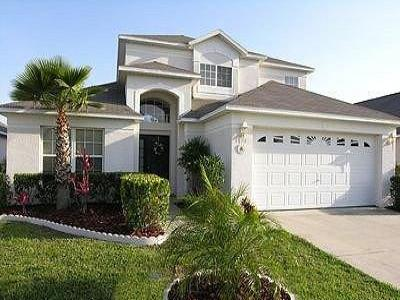 VacationsFRBO Kissimmee Vacation Rentals Property ID 19339 Kissimmee Rental - Southview