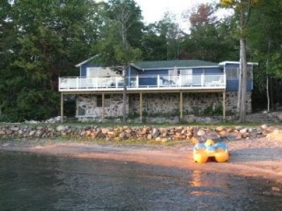 VacationsFRBO Muskoka Vacation Rentals Property ID 19344 Muskoka Rental