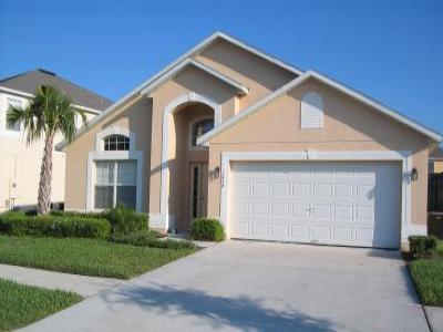 VacationsFRBO Kissimmee Vacation Rentals Property ID 19360 2654 Emerald Island Blvd.