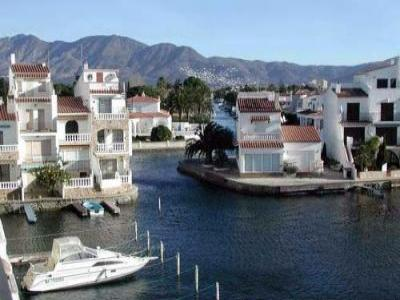 VacationsFRBO Costa Brava Vacation Rentals Property ID 19414 Ampuriabrava