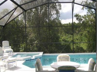Disney World vacation rentals Property ID 19417